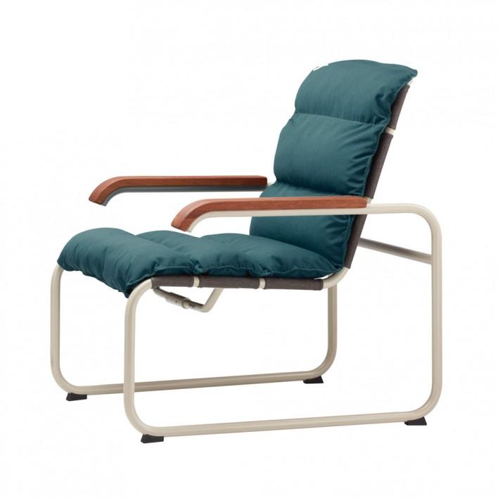 Sitzkissen für Gartensessel S35N