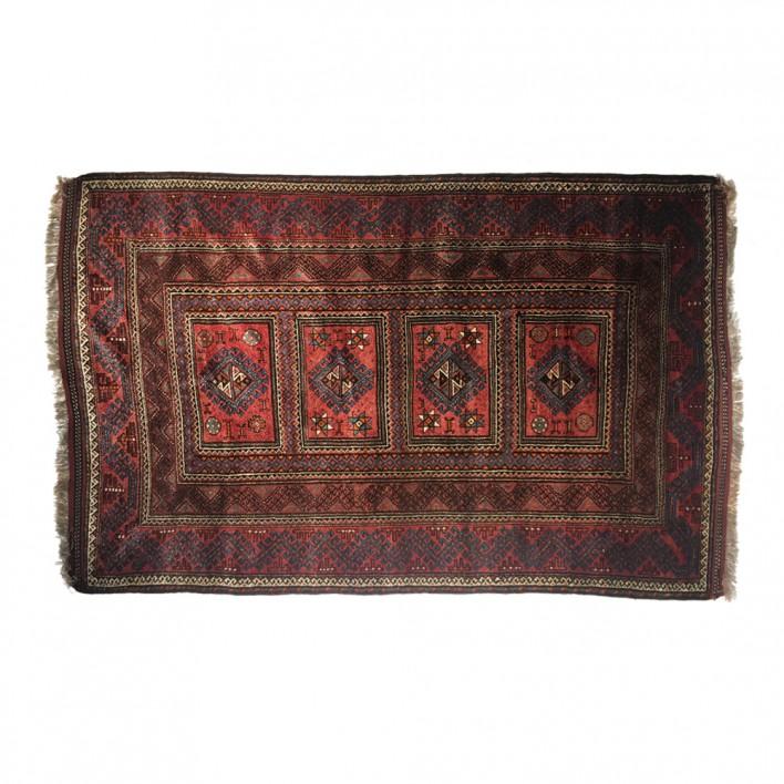 Vintage Teppich No. 13
