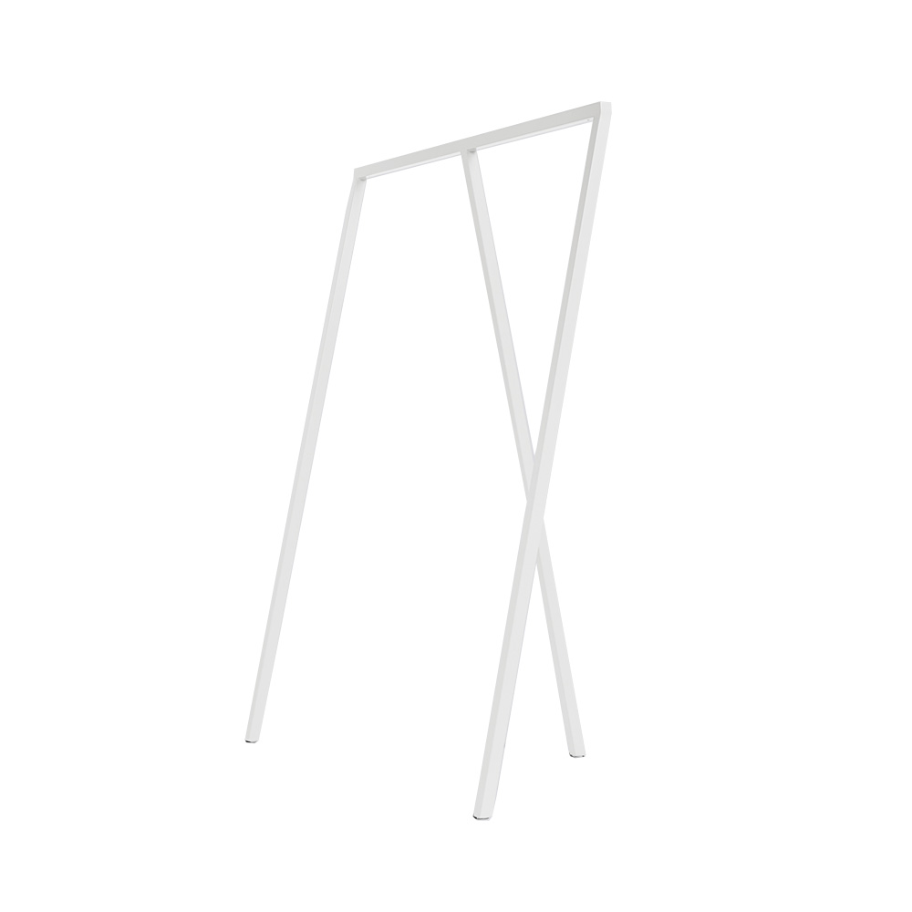 hay garderobe hay design garderobe hay loop stand. Black Bedroom Furniture Sets. Home Design Ideas