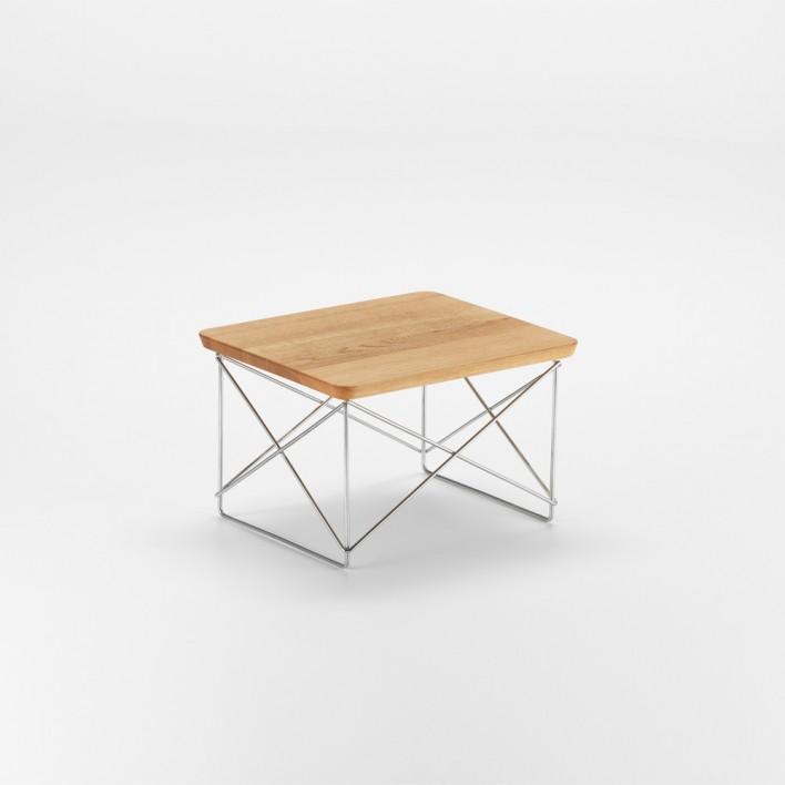 Eileen Gray Occasional Table Occasional Table LTR Beistelltisch von Vitra | Stoll Online Shop