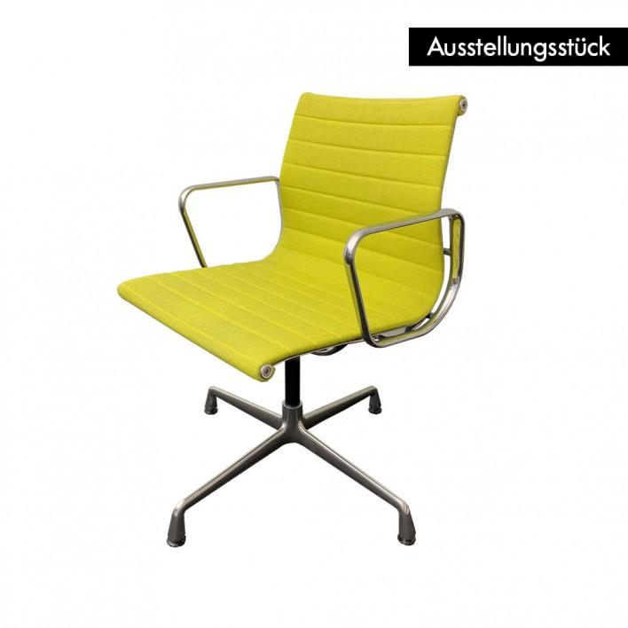 Alu Chair EA 104 Hopsak 71 - Ausstellungsstück
