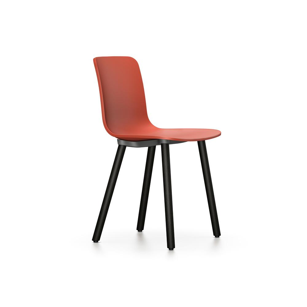 hal wood stuhl von vitra stoll online shop. Black Bedroom Furniture Sets. Home Design Ideas