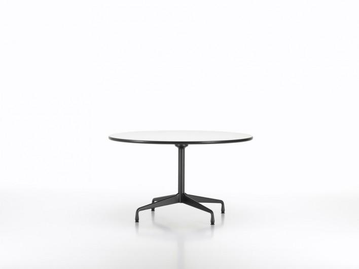 Eames Segmented Table rund