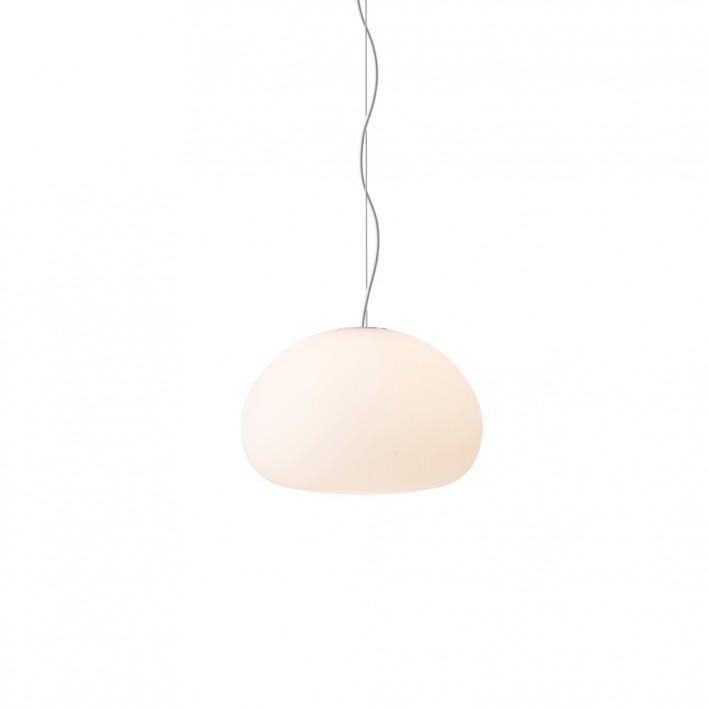 Fluid Pendant Lamp