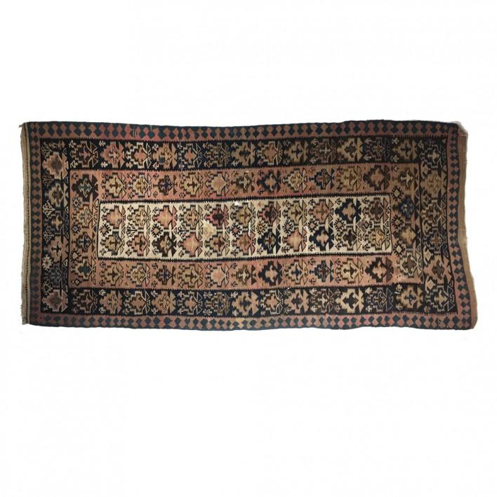 Vintage Teppich No. 14