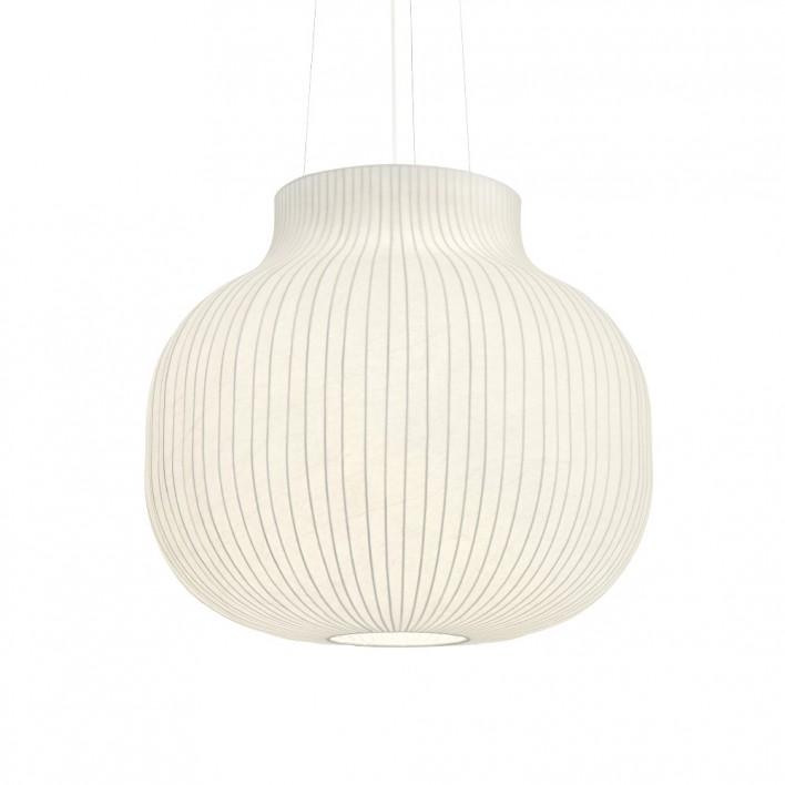 Strand Pendant Lamp / closed-Ø60