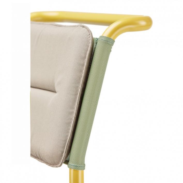 Sitzkissen für S33N und S34N