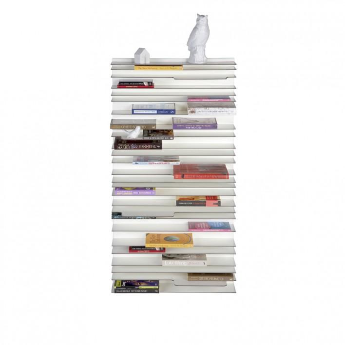Paperback Regalsystem