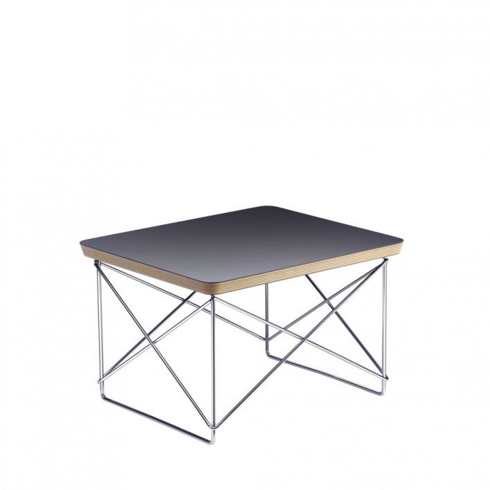 occasional table ltr beistelltisch von vitra stoll. Black Bedroom Furniture Sets. Home Design Ideas