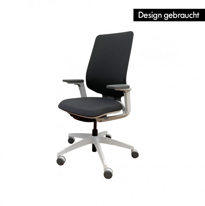 se:flex Bürodrehstuhl - Design gebraucht
