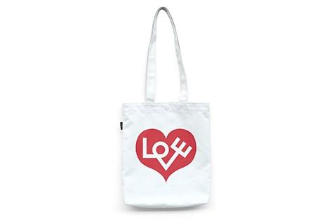 Graphic Bag Love