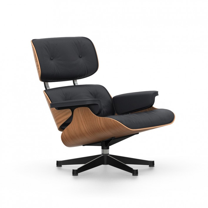lounge chair sessel von vitra stoll online shop. Black Bedroom Furniture Sets. Home Design Ideas