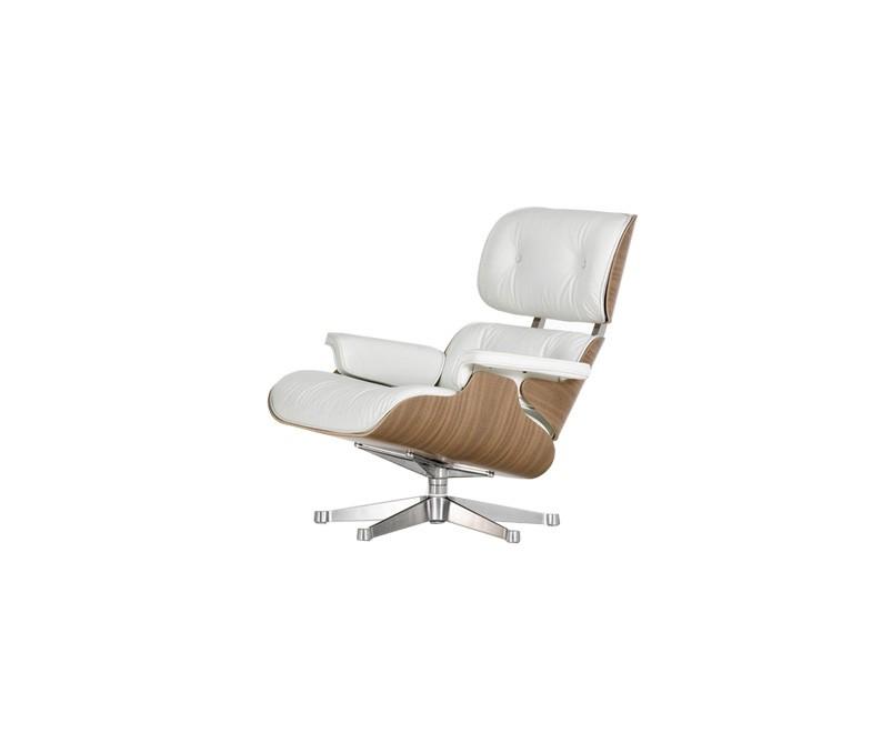 Vitra Chalres Eames : Vitra lounge chair von charles und ray eames stoll online shop