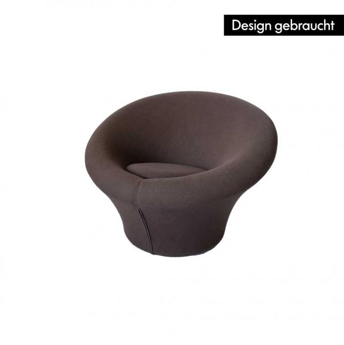 Mushroom Chair braun - Design gebraucht