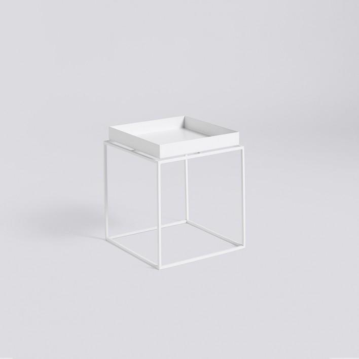 Tray Table Beistelltisch Von Hay Stoll Online Shop