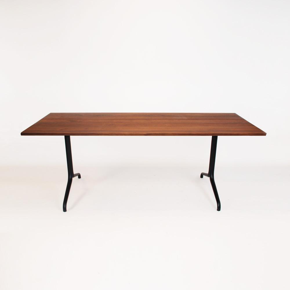 belleville table von vitra ausstellungsst ck stoll online shop. Black Bedroom Furniture Sets. Home Design Ideas