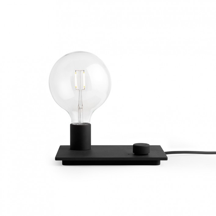 Control Table Lamp