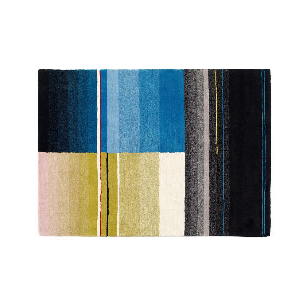colour carpet teppich von hay stoll online shop. Black Bedroom Furniture Sets. Home Design Ideas
