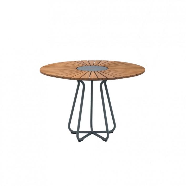 Circle Outdoor Tisch