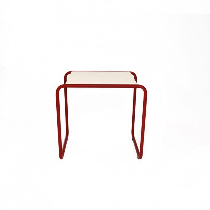 b9 b beistell satztisch von thonet ausstellungsst ck stoll online shop. Black Bedroom Furniture Sets. Home Design Ideas