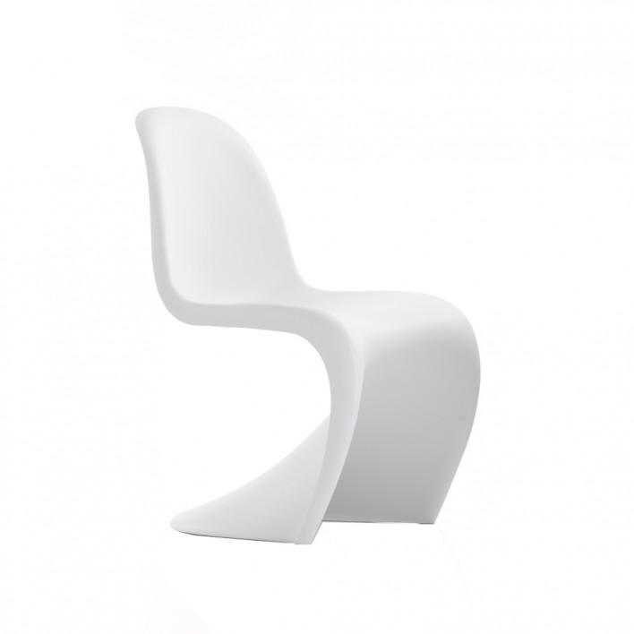 Panton Chair im 2er Set - Design gebraucht