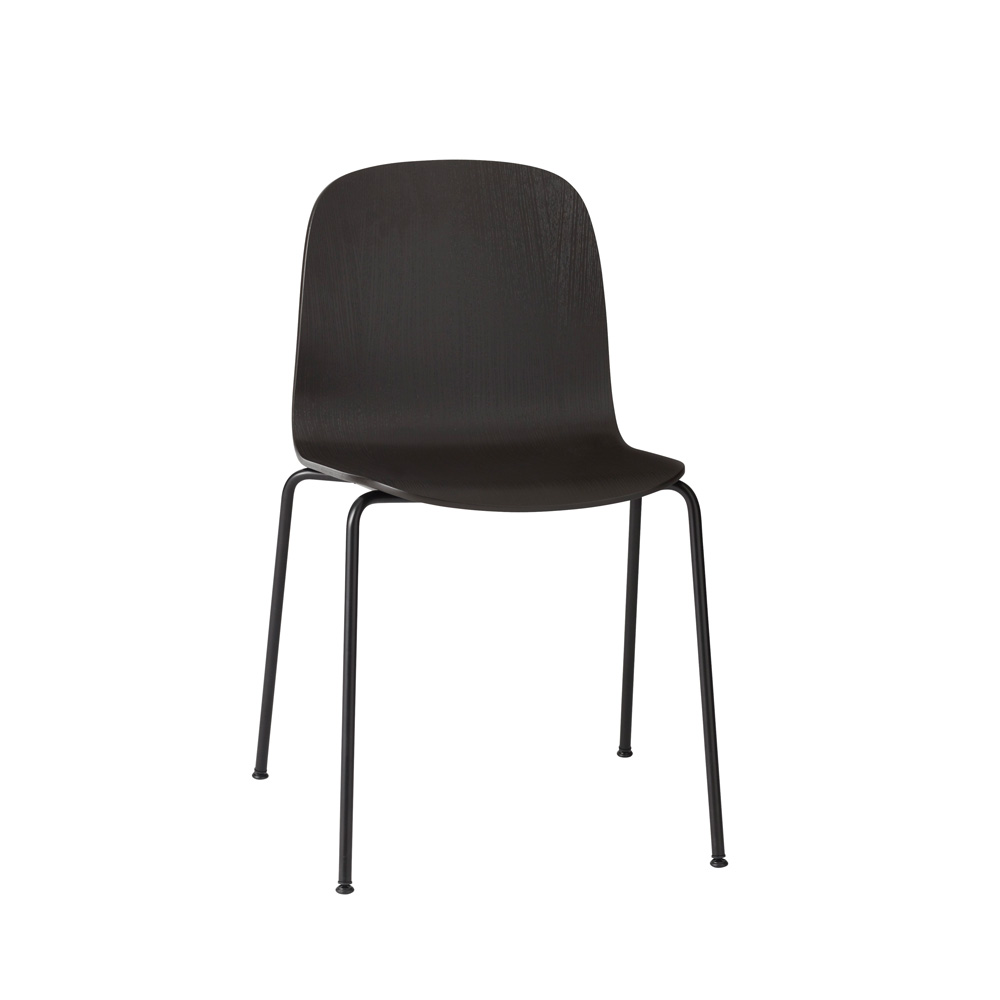 visu chair tube base stuhl von muuto stoll online shop. Black Bedroom Furniture Sets. Home Design Ideas