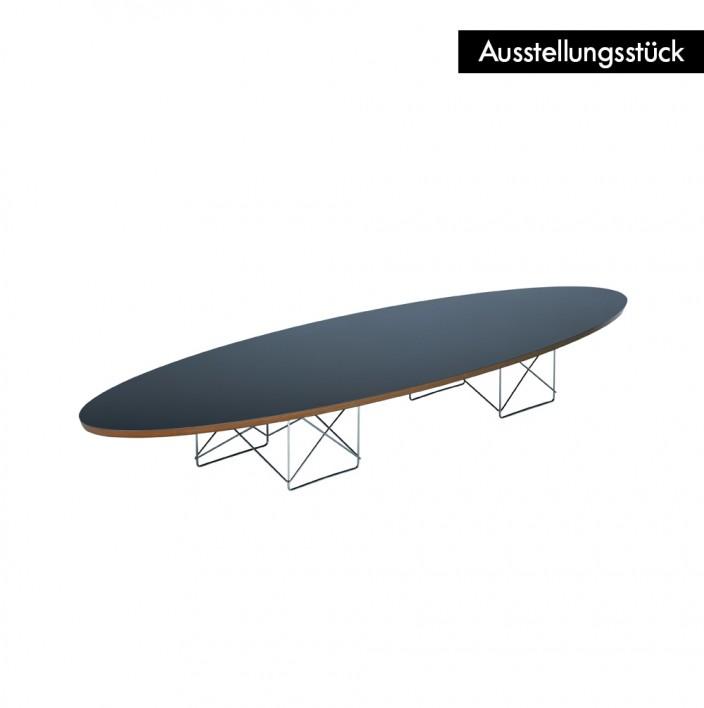 Elliptical Table ETR - Ausstellungsstück