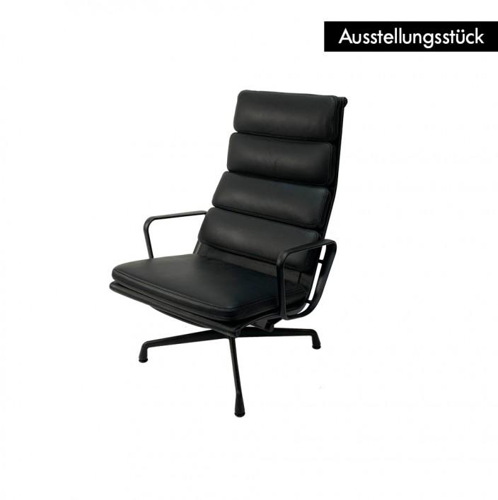 EA 222 Soft Pad Chair 2 - Ausstellungsstück