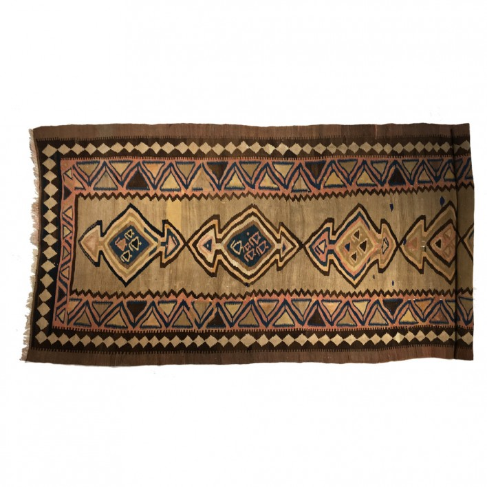 Vintage Teppich No. 5