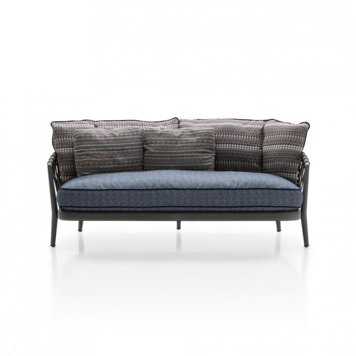 Erica '19 2-Sitzer Sofa Outdoor