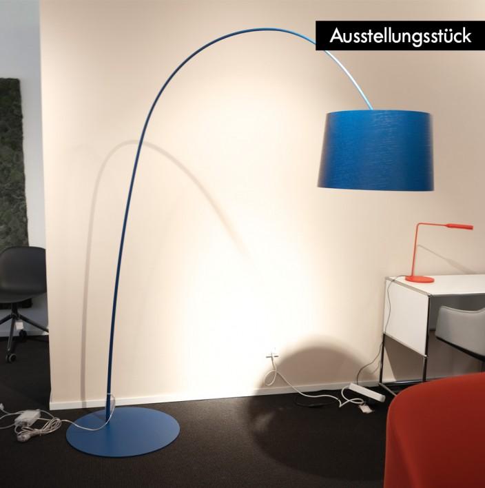 Twiggy blau - Ausstellungsstück