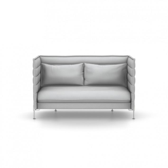 Alcove Sofa - 2-Sitzer