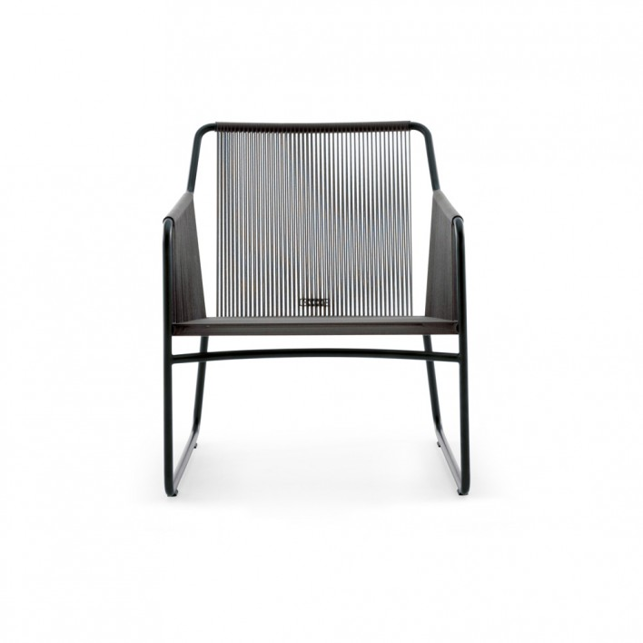 Harp Lounge Chair 368