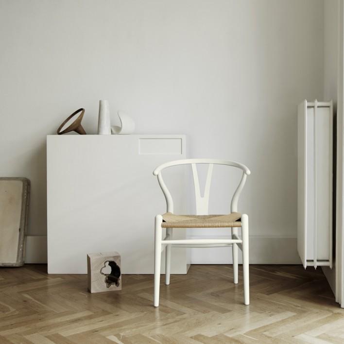 CH24 Wishbone Chair Soft