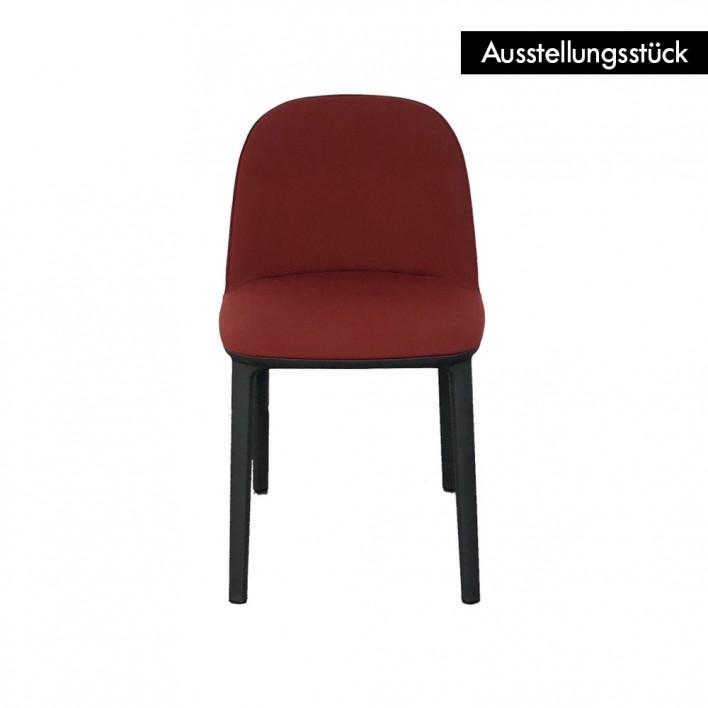 Softshell Side Chair Twill - Ausstellungsstück