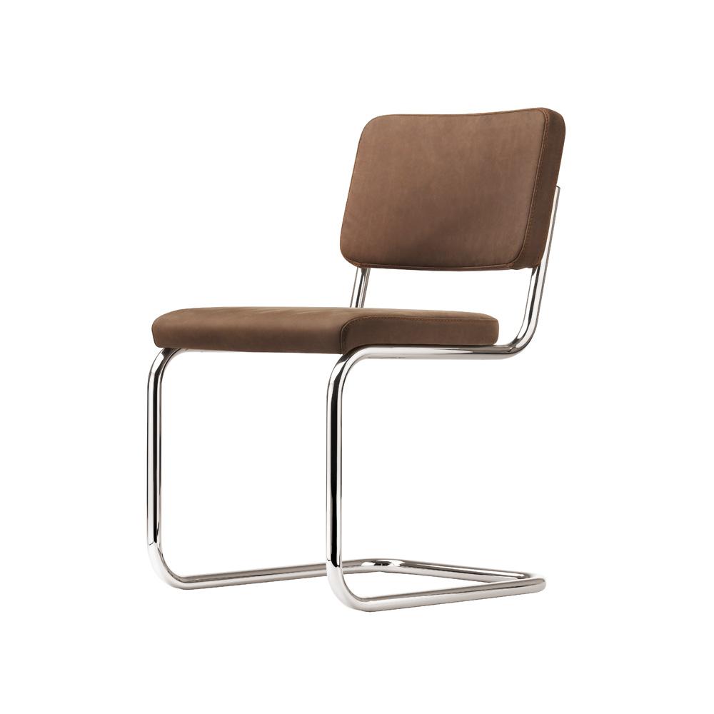 Der Stuhl S32PV Von Thonet