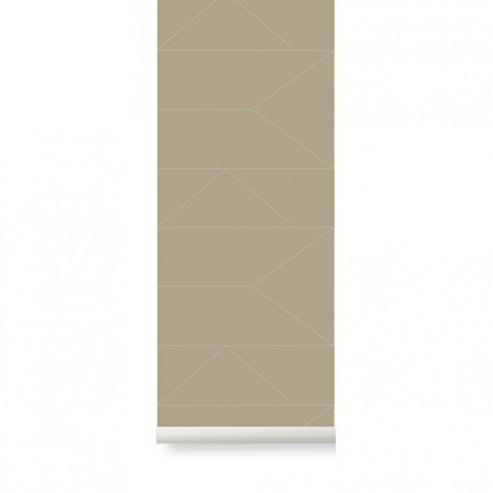 Lines Wallpaper - Tapete
