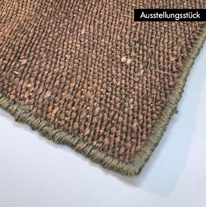 Vegetal Teppich - Ausstellungsstück