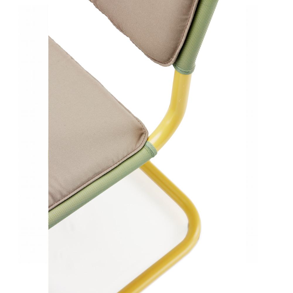 sitzpolster zum stuhl s 33 n s 34 n outdoorstuhl von thonet stoll online shop. Black Bedroom Furniture Sets. Home Design Ideas