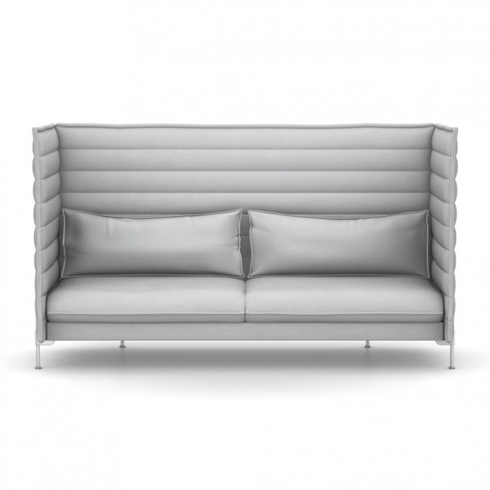 Alcove Highback Sofa - 3-Sitzer