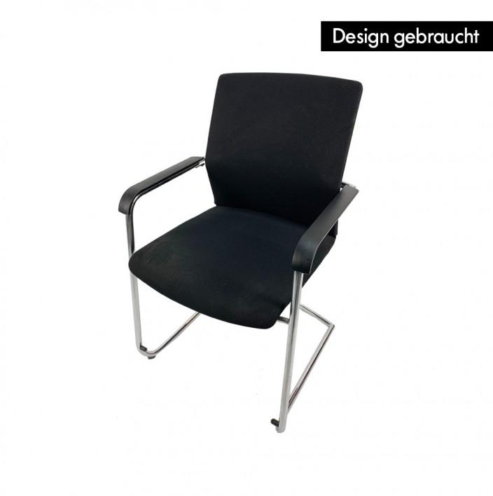 ON 178/7 Freischwinger - Design gebraucht