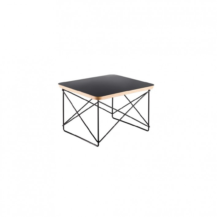 Occasional Table LTR Black Edition