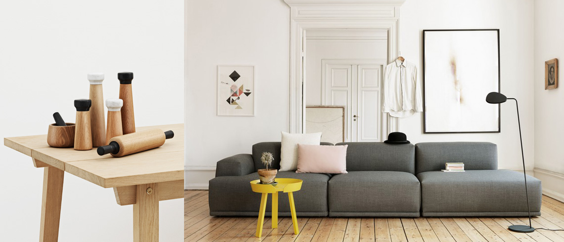 Stoll online shop for Scandinavian design shop