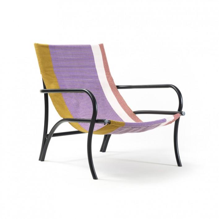 Maraca Lounge Stuhl