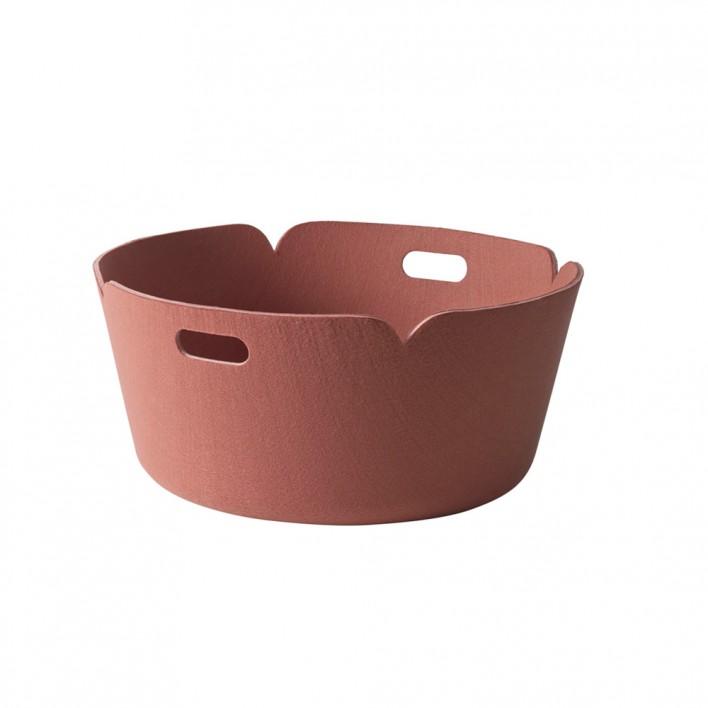 Restore Round Basket