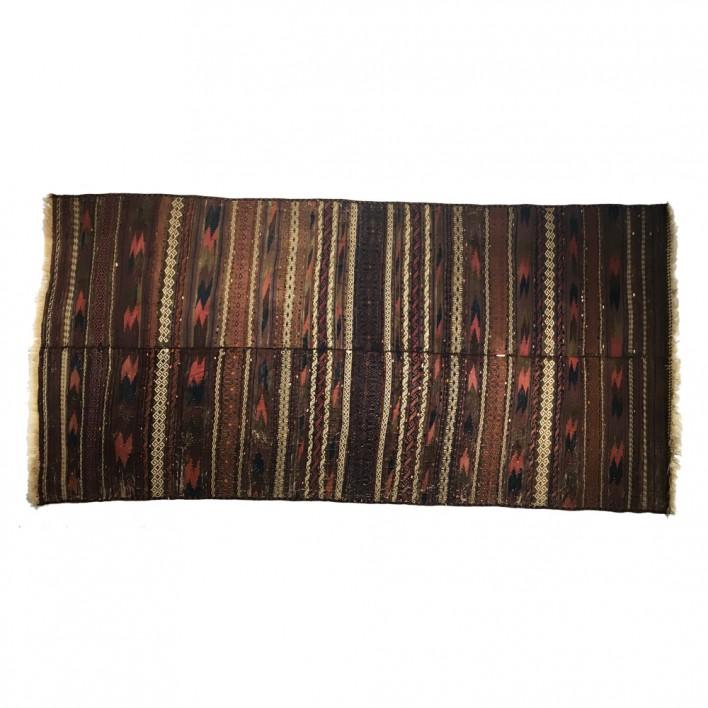 Vintage Teppich No. 6