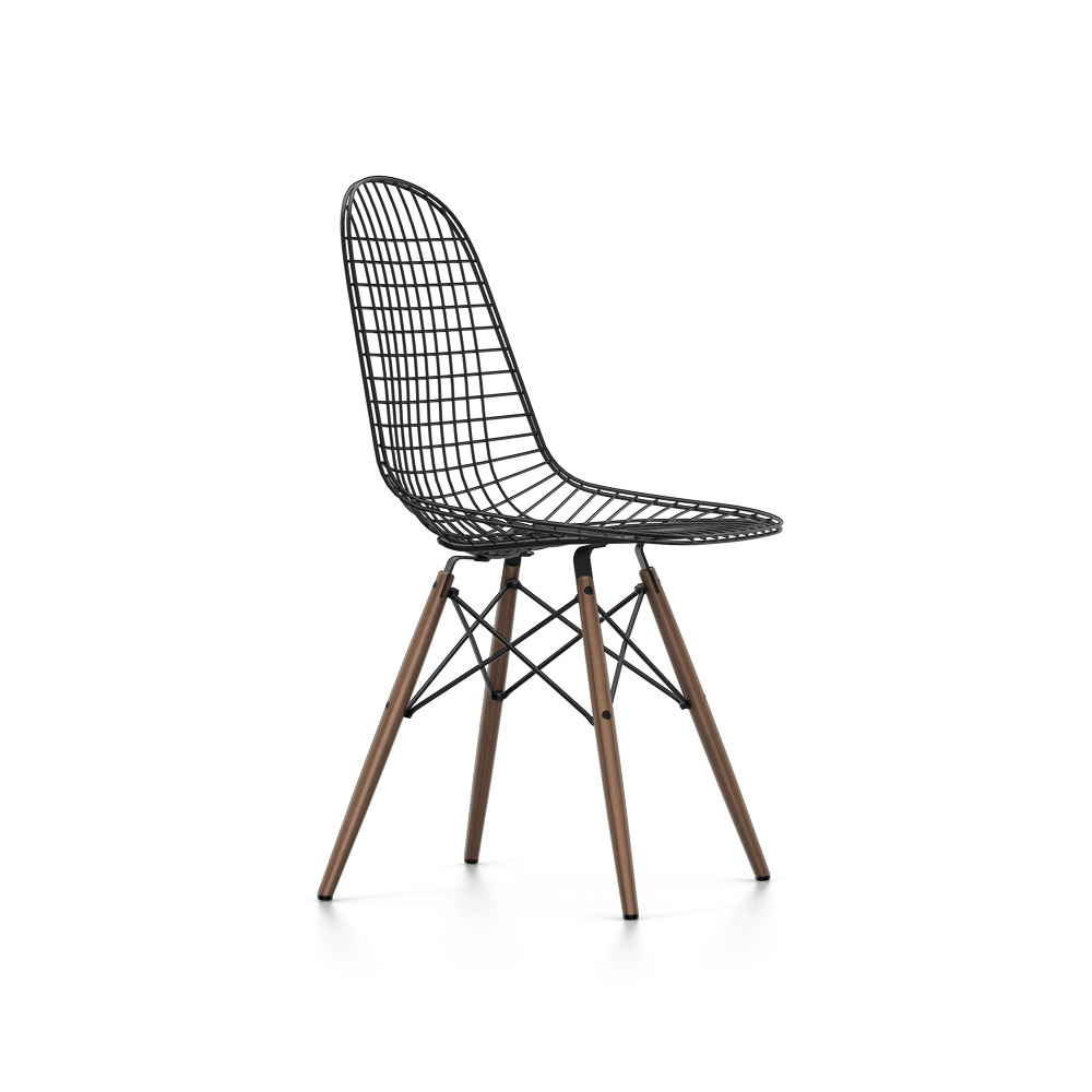 dkw wire chair stuhl von vitra stoll online shop. Black Bedroom Furniture Sets. Home Design Ideas