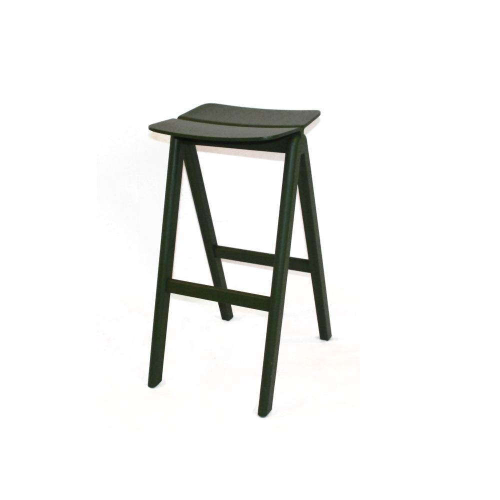 copenhague barhocker von hay ausstellungsst cke stoll. Black Bedroom Furniture Sets. Home Design Ideas