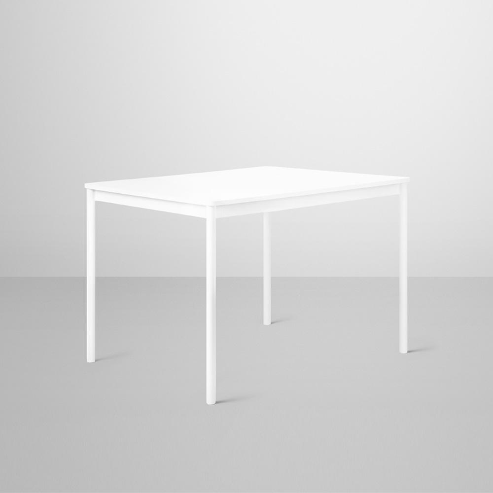 base table esstisch von muuto stoll online shop. Black Bedroom Furniture Sets. Home Design Ideas