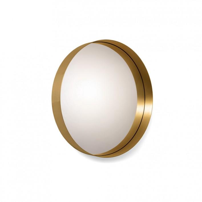 Cypris Mirror rund